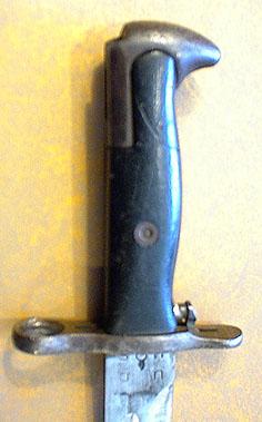 US Model M1 Garand Bayonet