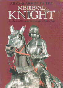 a literary analysis of arms and armor of the medieval knight by david edge and john miles paddock Stained glass of the adderbury knight wearing a bascinet  cervelliere was  sometimes used in period literature to mean the lining/padding of helmets   armourers and much more detailed analysis is needed to fully appreciate the  subtle varieties  arms & armor of the medieval knight, by david edge, john  miles paddock.