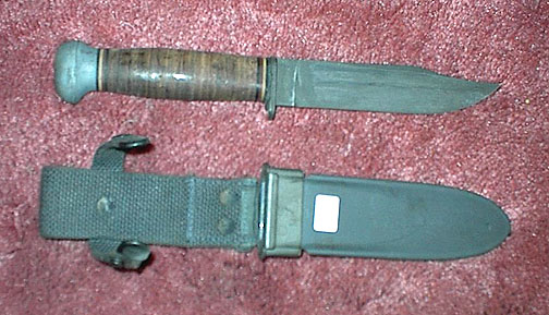 Antique Knives For Sale or Trade